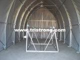 مربّعة أنابيب خيمة, ثقيل - واجب رسم زورق مأوى ([تسو-1639س])