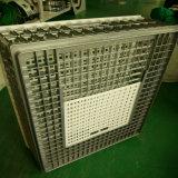 Prix usine de caisse en plastique de transport pour la volaille