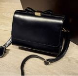 Il colore puro elegante alla moda Crossbody insacca Kk2012L
