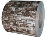 Farbe beschichtete galvanisierten Stahl/Ral-Farben-PPGI/Prepainted galvanisierten Stahlring der ringe (PPGI/PPGL)