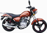 125/150cc Scheibenbremse-Legierungs-Rad-Motorrad (SL125-D1)