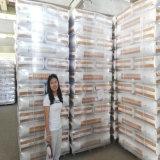 Silice émise de la vapeur hydrophile de fabrication de la Chine avec la norme de qualité et le prix usine du caoutchouc de silicones