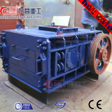 Tipo de corrente alternada Double Teerhed Roller Crusher for Mining