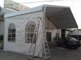 tente de luxe de Chambre de banquet de tente de cérémonie de mariage de 15X50m