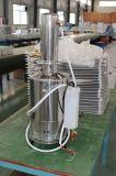 De Distillateur 5L/10L/20L van het Water van het Roestvrij staal van Ce