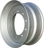 Qualitäts-Stahl-LKW-Felge 22.5X6.00