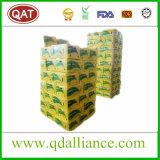 Exportation de gingembre à l'air organique vers nous