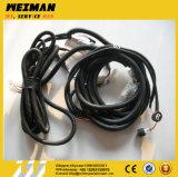 O carregador da roda de Sdlg LG956 LG958 L968 parte o rolo de guia 29180009881 do cabo