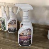安全な方式の万能洗剤が付いている車のためのホルムアルデヒドの清掃動物