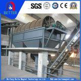 Hohe Leistungsfähigkeits-SHtrommel-rotierender Bildschirm, starker Energien-Trommel-Bildschirm wird für das Screening und das Ordnen der Kohle/des Sandes/des Kieses verwendet