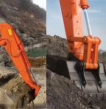 Doosan Dx300LC excavatrice de chenille de 30 tonnes à vendre