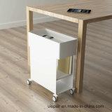 Mobília moderna de aço do trole de Uispair 100% para o uso do quarto