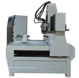 Multi-Spindle, Wood 3D e 2D CNC Router Machine