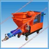 自動乳鉢の噴霧機械/セメント乳鉢の噴霧機械