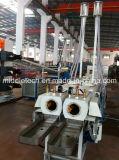 Pipe à grande vitesse de PE/HDPE/PPR/LDPE faisant la machine