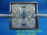 Модуль квадрата 5054 СИД SMD с объективом для знаков