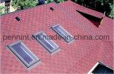 Hexagon-Mosaik-Asphalt-Schindeln/Bitumen-Dach-Blatt-Deckel