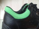 Professional Green Shoe Mesh sécurité (HQ05060)