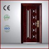 Porte en acier exhalée chinoise des plus défunts modèles