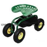 Carrello di giardino caldo delle rotelle di vendita quattro (TC1852)
