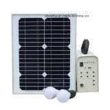 Mini sistema Home solar de /Energy da potência