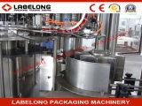 máquina de rellenar de la soda de la botella de cristal 5000bph