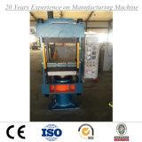 Machine van het Afgietsel van de Injectie van het Vulcaniseerapparaat van het frame de Hydraulische Rubber