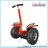 2 바퀴 ATV 전기 차량 전기 스쿠터