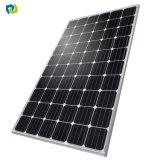 130W再生可能エネルギーの適用範囲が広いモノクリスタル光起電太陽電池パネル