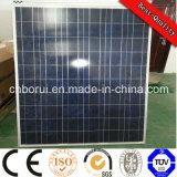 comitato solare monocristallino 110W dal fornitore della Cina, dal prezzo basso e dall'alta qualità per il tetto e la terra del sistema di PV