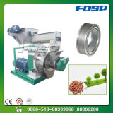 Durable and Reusable Biofuel Pellet Producing Machine Sawdust Pellet Mill