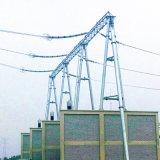500kv 강철 관 송전 변전소 구조