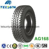 DOT (7.00R16LT)를 가진 중국 All Steel Radial Light Truck Tyre