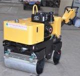 Weg hinter hydraulischer Vibrationsrolle (FYL-800CS)