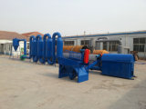 Luft-Fluss-Sägemehl-Rohr-Trockner China-300-1300kgs/H (HGJ)