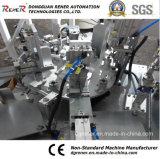 De productie van & de Verwerking van de Niet genormaliseerde Automatische Lopende band van de Assemblage Voor het Hoofd van de Douche