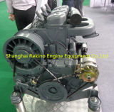 Motor diesel refrigerado del carril común de Deutz para la explotación minera (F3L912)
