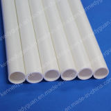 Plastic Electrical pvc Pipes en Fittings