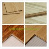 High-density меламин HDF для деревянного настила