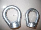 5/8 '' a galvanisé la noix modifiée d'oeil de l'acier DIN580 DIN582