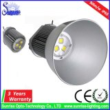 Industrielle LED Highbay Lampe/Licht der Leistungs-100lm/W 150W
