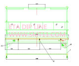 Catena di montaggio del LED, linea di produzione del LED