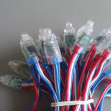 DC12V Programmable Full Color 35m m RGB 5050 SMD LED Pixel DOT Light