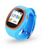 S866 embroma el reloj elegante SOS WiFi Smartwatch del perseguidor del GPS