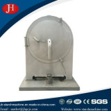 Máquina nova do amido de batata da economia da água da peneira do centrifugador