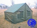 De draagbare Tent die Van uitstekende kwaliteit van de Polyester van de Tent Openlucht Draagbare Vouwbare Tent vouwt