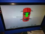 押しのカートのタイプ無し3Dの四輪位置の器械: FsdW300m