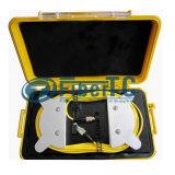 Doos van de Kabel van de Lancering OTDR van Sc/LC/FC/St/Mu/E2000 PC/Upc/APC Singlemode Multimode