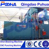 Träger-Stahlgranaliengebläse-Maschine der Cer-QualitätsQ69 H