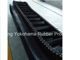 Nn350横浜のポートベルトのためのゴム製コンベヤーベルト